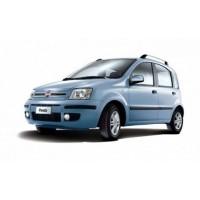 Ricambi auto Fiat Panda dal 2003 al 2010
