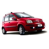 Ricambi auto Fiat Panda dal 2010 al 2012