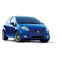 Ricambi auto Fiat Grande Punto dal 2008 in poi