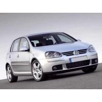 Ricambi auto Volkswagen Golf 5 serie