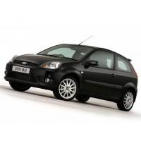 Ricambi auto Ford Fiesta dal 2005 al 2008
