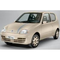 Ricambi auto Fiat 600 dal 1998 al 2000