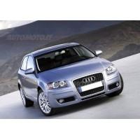 Ricambi auto Audi A3 dal 2008 in poi