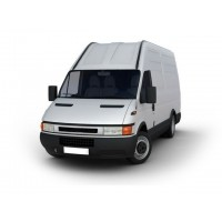 Ricambi furgone Iveco Daily