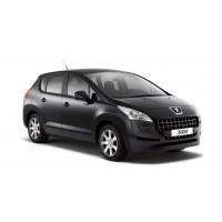 Ricambi e componentistica per auto Peugeot 3008