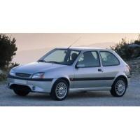 Ricambi auto Ford Fiesta dal 1999 al 2002