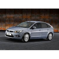 Ricambi auto Ford Focus berlina 2007