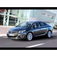 Ricambi auto Opel Astra J