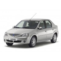 Ricambi auto Dacia Logan