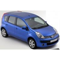 Ricambi auto usati in Sicilia Nissan Note